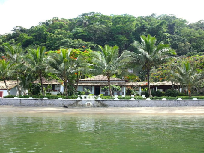 Beautiful house in Angra dos Reis